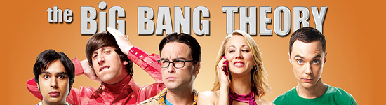 The Big Bang Theory - Limited Edition reduziert