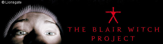 Blair Witch Project - Serie geplant