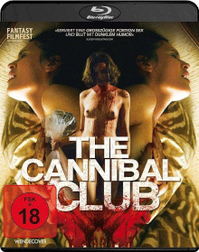 BD Kritik: The Cannibal Club