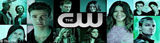 The CW - Startdatum für mehrere Serien bekannt