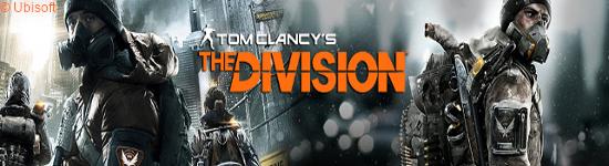 The Division - Filmadaption erscheint auf Netflix