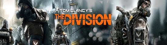 PS4 Kritik: The Division