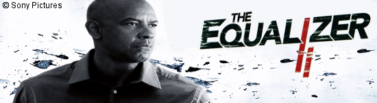 The Equalizer 2 - Offizieller Trailer