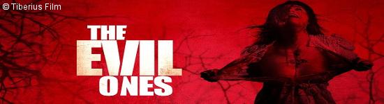The Evil Ones - Offizieller Trailer