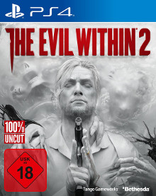PS4 Kritik: The Evil Within 2