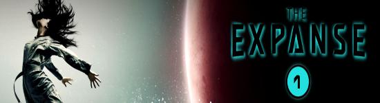 BD Kritik: The Expanse (Staffel 1)