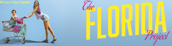 The Florida Project - Ab August auf DVD und Blu-ray