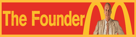 The Founder - Ab August auf DVD und Blu-ray