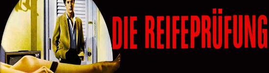 BD Kritik: Die Reifeprüfung