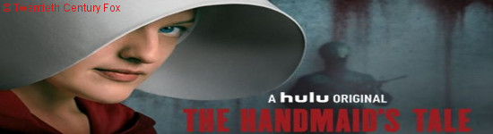 DVD Kritik: The Handmaid's Tale