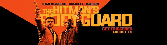 The Hitman's Bodyguard - Trailer #4