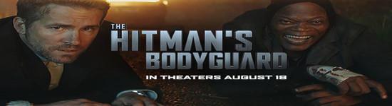 The Hitman's Bodyguard - Trailer