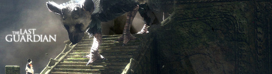 The Last Guardian - Neunminütiges Gameplay Video