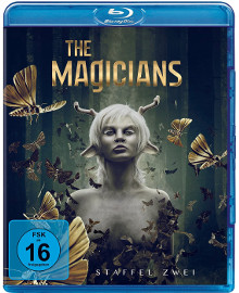 BD Kritik: The Magicians - Staffel 2