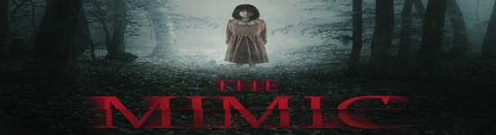 The Mimic - Ab Januar auf DVD und Blu-ray