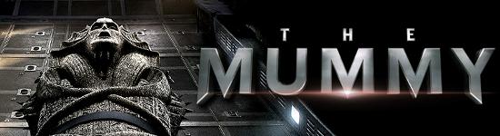 Die Mumie - Limitiertes Steelbook ab Oktober