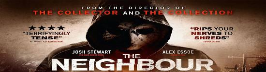 The Neighbor - Erscheint Ende November auf DVD und BD