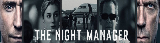The Night Manager - Staffel 1