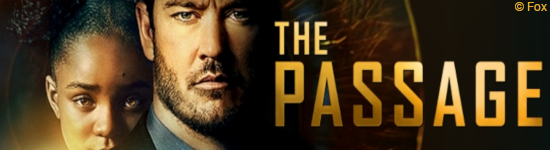 The Passage - Nach Staffel 1 ist Schluss