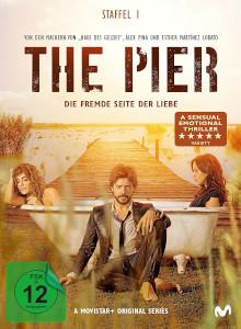 DVD Kritik: The Pier - Staffel 1