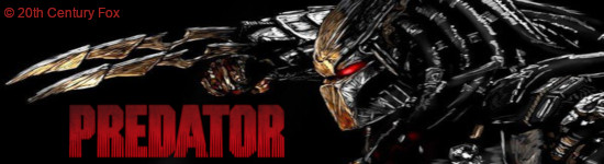 Predator: Upgrade - Trailer #4