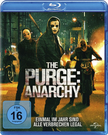 The Purge: Anarchy