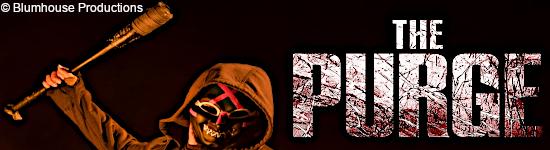 The Purge: Staffel 2 - Serienfinale glänzt mit bekannten Schauspieler