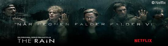 The Rain - Netflix bestellt weitere Staffel