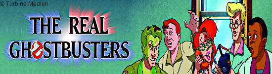 The Real Ghostbusters - Vol 1