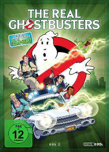 The Real Ghostbusters - Vol 2