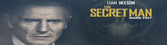 The Secret Man - Ab März auf DVD und Blu-ray