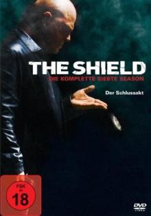 The Shield - Staffel 7