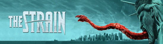 The Strain - Staffel 4 ab Juli