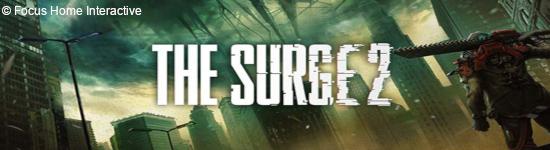 The Surge 2 - Neue Details