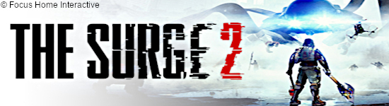 The Surge 2 - Ab September im Handel