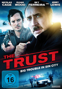 The Trust - Big Trouble in Sin City