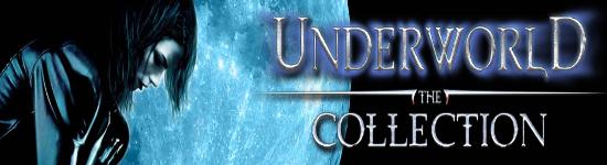 Underworld Collection - Ab November auf Blu-ray