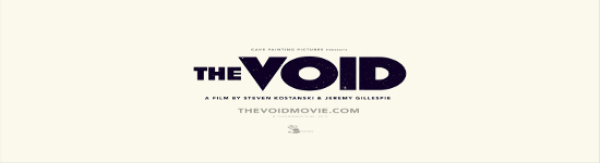 The Void - UK Teaser Trailer