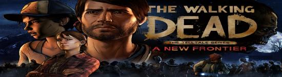 The Walking Dead - A New Frontier erscheint im Dezember