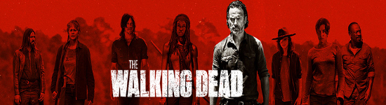 The Walking Dead: Staffel 8 -Trailer
