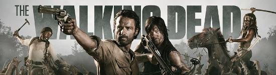 The Walking Dead - Erster Trailer zur 7. Staffel