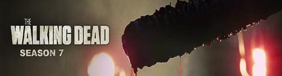 The Walking Dead - Droht der nächste Heldentod?