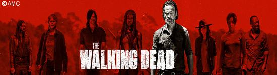 The Walking Dead: Staffel 8 - Trailer #3