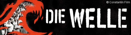 Die Welle - Als Serie für Netflix geplant