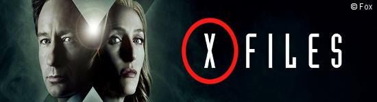 Akten X: Staffel 12 - Die Akten bleiben geschlossen