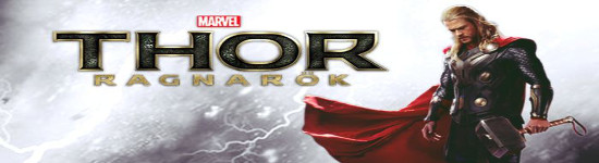 Thor: Tag der Entscheidung - Trailer