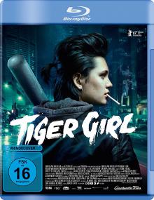BD Kritik: Tiger Girl