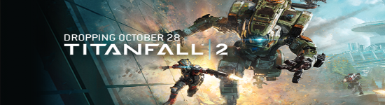 Titanfall 2 - Kampagnen Trailer