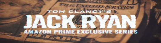 Tom Clancy's Jack Ryan - Teaser