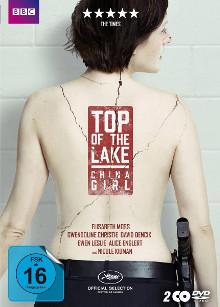 DVD Kritik: Top of the Lake - China Girl